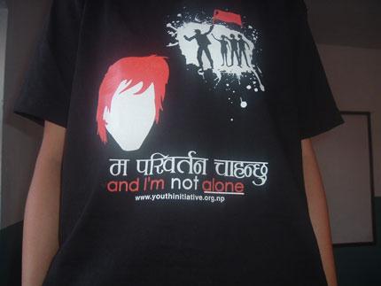 My Favorite tshirt...It says it All!