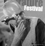 Jaipur Literature Festival , Om Thanvi