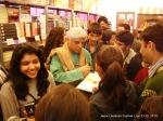Jaipur Literature Festival, Jaipur, Javed Akhtar