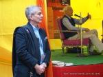 Michael Frayn , Jaipur literature Festival