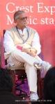 Jaipur Literature Festival, Jaipur, Gulzar