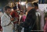 Bhogal Tuesday Flea Market, Bhogal , New Delhi