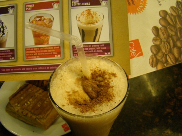 Café Coffee Day, cricket, IPL