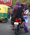 Holi, India, Delhi