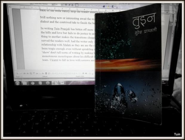 Tuin by Suresh Pranjali