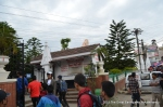 Dharahara ticket counter